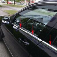 Schätz ® Fensterleisten Edelstahl Mercedes C-Klasse T-Modell S204 12/07–06/15