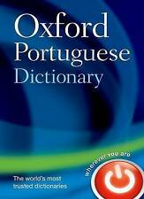 Oxford Portuguese Dictionary by Oxford Dictionaries