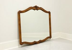 ETHAN ALLEN French Country Wall / Dresser Mirror