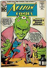 ACTION COMICS #280 BRANIAC COVER SUPERGIRL KANDOR STORY