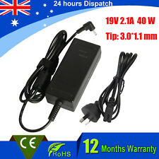AC Adapter Charger For Samsung NP900X3C NP900X4C NP900X3A 19V 2.1A
