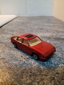 Matchbox.Rover 3500.1980 Vintage.Lesney England.(No 8)Good Condition