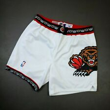 100% Authentic Grizzlies Vintage Champion Game Issued Pro Cut Shorts Size 46