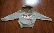 Toddler Girls Gray Sweater Hoodie Size 2 To 4 Years Fall/winter Clothes