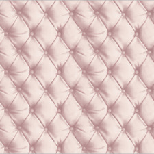 ARTHOUSE DESIRE BLUSH LILAC LIGHT LEATHER HEADBOARD FAUX WALLPAPER 618103 NEW