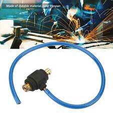 TIG Welding Gas Adapter 35-50 M10 Male Connector Kit for WP 17 18 26 Torch SY