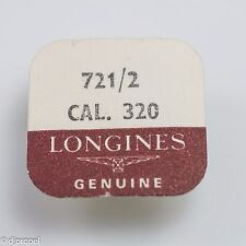 Longines Genuine Material Balance Complete Part 721/2 for Longines Cal 320