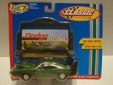 Road Champs Classic Collection 1969 Dodge Daytona 1:43 Diecast C45-23