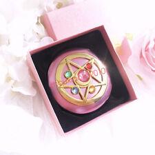 Sailor moon Moonlight Memory Crystal Star Mirror Cosmetic Makeup Mirror Cosplay