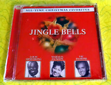Jingle Bells: All-Time Christmas Favorites ~ New CD ~ Holiday Music ~ Patti Page