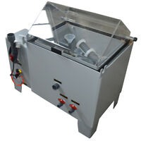 IntBuying Salt Spray Testing Chamber for Various Materials Surface Treatment NEW