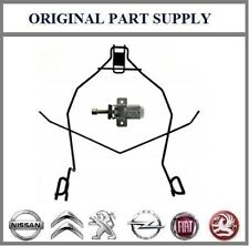 Genuine Dacia Duster Spare Wheel Carrier & Lock 849753513R & 572210001R