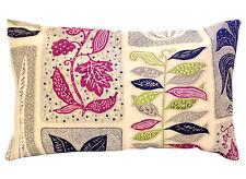 Sanderson Cotton Blend Contemporary Decorative Cushions