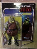 Kenner Star Wars Gentle Giant Jumbo Gamorrean Guard *Mint & Ultra Rare!*
