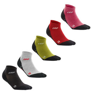 CEP Dynamic+ Outdoor Light Merino Low-Cut Socks Women Trekking Socken WP4AF
