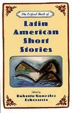 The Oxford Book of Latin American Short Stories (Paperback or Softback)