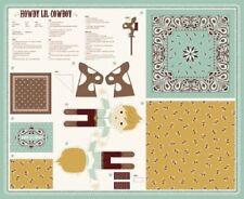 Moda HOWDY by Stacy Hsu Quilt Fabric - 1 yard