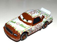 Disney Pixar Movie Cars Diecast Vehicle Piston Cup # 101 Tach O Mint Tach-O-Mint