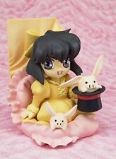 Clamp in 3-D Land - Volume 5 Figure - 20 Mensou ni Onegai - Okawa 3D