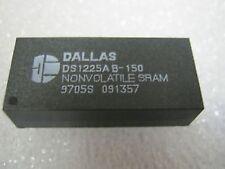 DALLAS DS1225AB-150 DIP-28 64k Nonvolatile SRAM