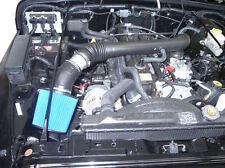 Admission directe Jeep Wrangler L6-4,0 2001->, JR Filters