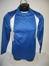 #4835 A4 Athletic Ls Jersey Warm Up Top Men'S Xsmall used