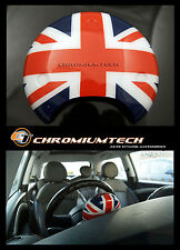 MK2 Mini Cooper/S/ONE R55 R56 R57 R58 R59 R60 R61 Union Jack Tachymètre cover