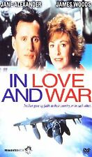 In Love and War (DVD, 2006)