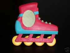 "New! Inline Roller Skate Rollerblade Photo Frame- 2""x3"""