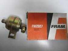 76-83 Buick Oldsmobile Pontiac Transmission Modulator NORS FM2327