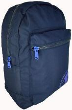 Zaino Uomo Donna Bikkembergs Backpack Men Woman Db-B2S Big BackPack Navy/Blue  D