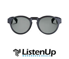 Bose Frames Rondo Audio sunglasses - (Black) - Authorized Dealer