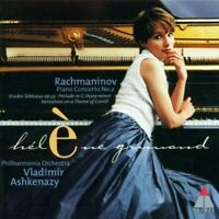Helene Grimaud - Rachmaninov: Piano Concerto No.2 And Works For Piano (NEW CD)