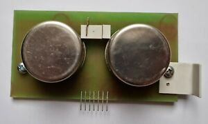 Step Up/Input Transformer MC 938 for EMT 938 with TSD 15 Operation SUT