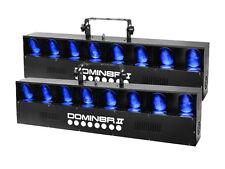 2 x led Equinox diffusa 8r MKII la scansione di illuminazione effetto discoteca dj scanner Power