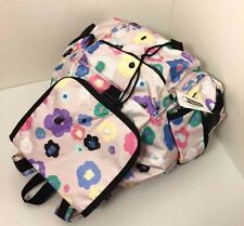 LeSportsac Nylon Backpack New With Tags