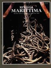 RIVISTA MARITTIMA GENNAIO 2004 ANNO CXXXVII  AA.VV. RIVISTA MARITTIMA 2003