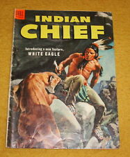 Indian Chief #12 very good/fine 5.0