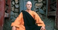 RARE 16mm TV Feature: KUNG FU (LPP) DAVID CARRADINE / THE PILOT FOR THE SERIES