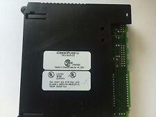 GE Fanuc 90/30 Series IC693CPU331U CPU Module