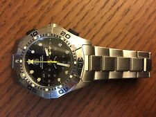 TAG Heuer CN211A Aquagraph Caliber 60 Automatic Divers Chronograph