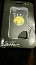 NBA Golden State Warriors The City iPOD Touch 4th Gen Hardshell Case N