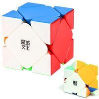 MoYu Magnetic Positioning Skewb AoYan M -  Magic Cube  Puzzle - Stickerless
