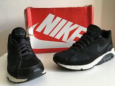 2013 Nike Air Max 180 Terra Oreo Black White 615589-001 US 9 EU 42,5  Top + Box