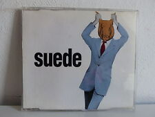 CD 3 titres SUEDE Animal nitrate NUD 659114 2