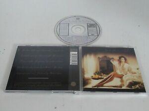 Sandra – Dipinti IN Giallo / Virgin – 260 518-222 CD Album