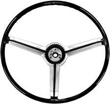 1968 Chevelle, El Camino, Camaro, Nova, Firebird Steering Wheel Deluxe New Dii