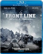 The Front Line (Blu-ray + DVD combo)