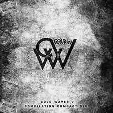 COLD WAVES V CD Digipack 2016 Clock DVA PIG Dead When I Found Her