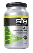 Science in Sport Go Electrolyte Sports Drink Lemon Lime 1600g